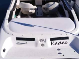 Mariah Boats SX 18 Bow Rider