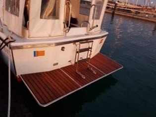 Princess Yachts 33