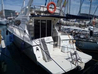 Motorboat CM 35 Fly