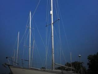 C & C Yachts 39 Sloop