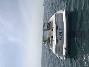 Sea ray 170br