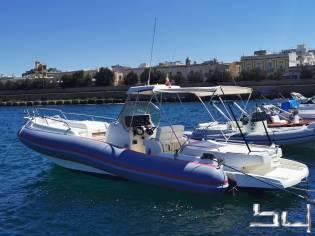 Marlin 29 Cabin EFB Natante