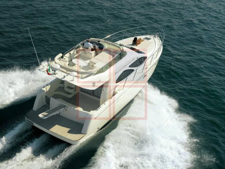 Carnevali-yacht CARNEVALI 130