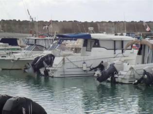 Jeanneau Marlin 855 Offshore