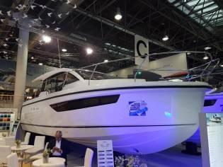 Sealine C 330D6 330 PS  Lieferung Juni 2018