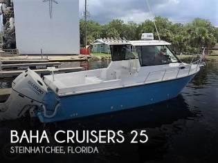 Baha Cruisers 251
