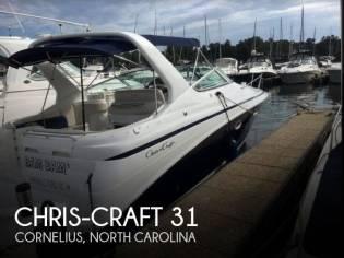 Chris-Craft 328