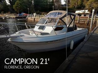 Campion 215 Explorer