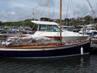 Traditional Souwester 18