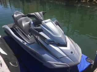 Yamaha WaveRunner Fx Cruiser HO 1.8