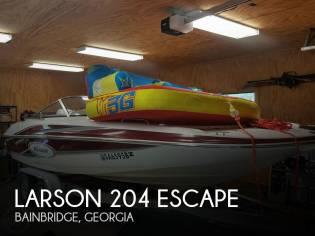 Larson 204 Escape