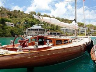 Spirit Yachts DH 60