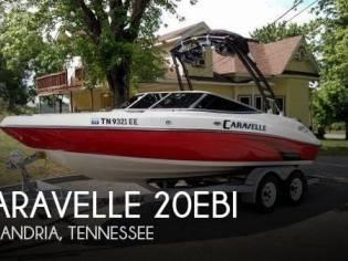 Caravelle 20EBi