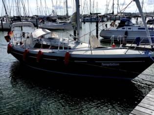 Dehler Yachtbau Dehler Optima 92 HT