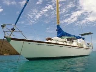 Nicholson 32 Cruising Yacht