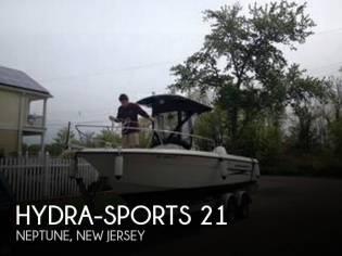Hydra-Sports Lightning 212