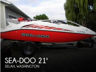 Sea-Doo 200 SPEEDSTER