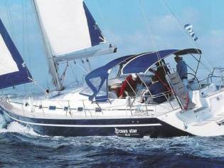 Ocean Star 51.2 / Charter version