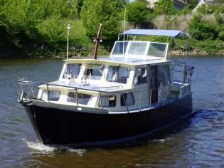 Motoryacht Otterkruiser 1025 GSAK (HK)