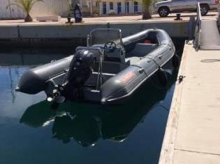 Vanguard DR760