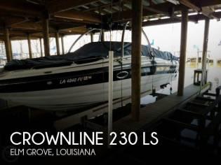 Crownline 230 LS