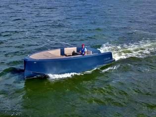 Leff Boats Leff 850