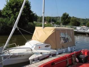 ASTUS Boats ASTUS 550