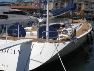 SWAN 80-009  DUAN