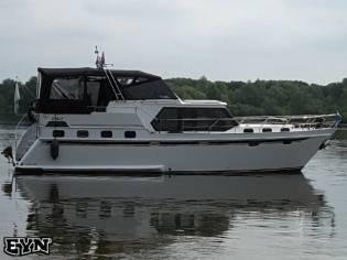 Zijlmans Eagle 1200 Classic