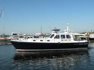 Evership 38 Patrol