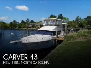 Carver 430