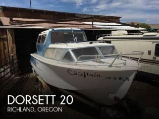 Dorsett 20