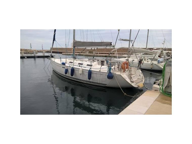 Dufour 385 G L  em Itália | Veleiros de cruzeiro usados
