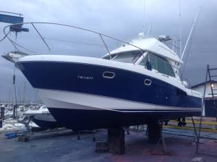 BENETEAU ANTARES 9.80 Fly