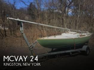 McVay 24