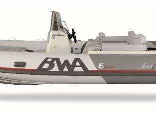BWA 19 Sport GT