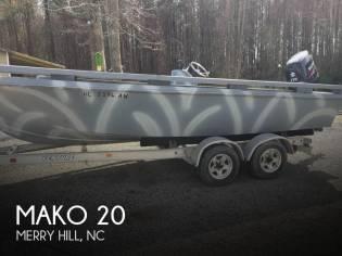 Mako 20
