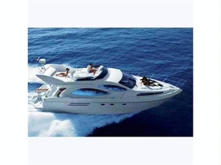 Azimut 46 3 cabine 1 marinaio en italia for Cabine del fiume bandera