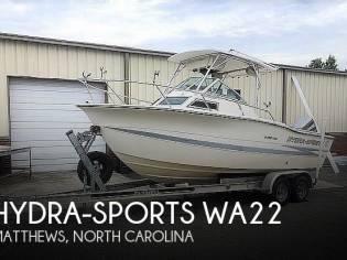 Hydra-Sports 2200 WA