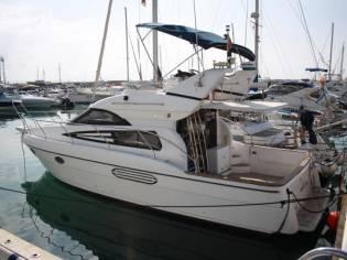 Astondoa 36 FLY