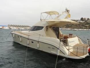 CATAMARAN FLASH CAT 43 FLY BRIDGE