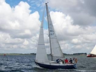 Neptune Trident 80 ( NEW Sails)