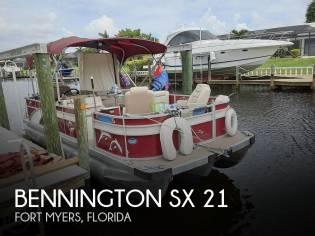 Bennington SX 21