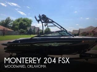Monterey 204 FSX