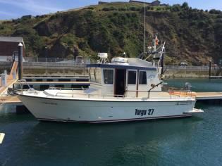 Barcos segunda mano en puerto deportivo de el abra getxo for Yates de segunda mano baratos