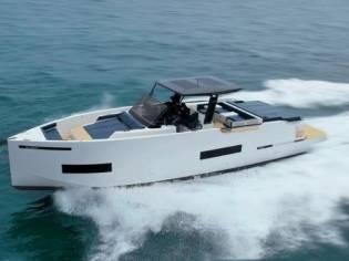 De Antonio Yachts D50
