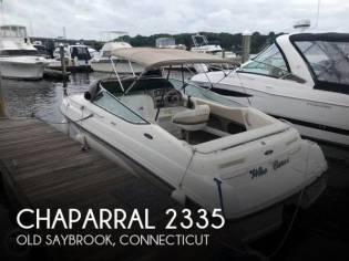 Chaparral 2335