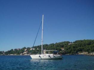 Bavaria 40 / VAT PAID