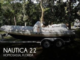 Nautica 22 Limited
