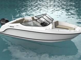 Quicksilver Activ 605 Bowrider